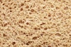 Trypophobia bread