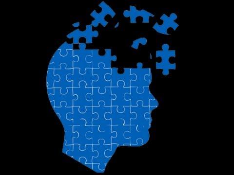 Trypophobe Brain